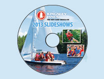 Slideshows DVD Label